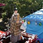 川越祭 市制施行90周年記念
