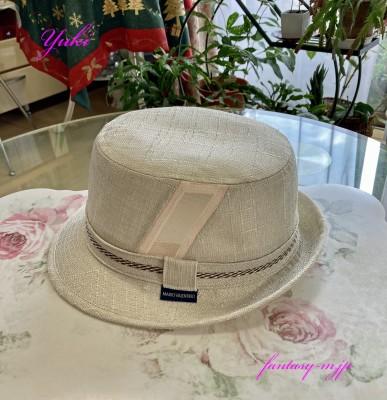 2021.06.4 父の新しい帽子(最後の父の日のプレゼントに)-B